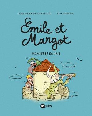 Emile et Margot 8 simple