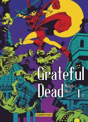 Grateful Dead # 1
