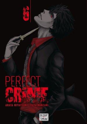 Perfect crime # 6