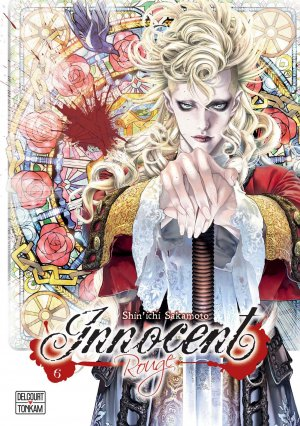 Innocent Rouge 6