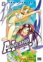 Ai Non-Stop ! T.2