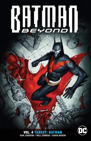 Batman Beyond 4 TPB softcover (souple) - Issues V7