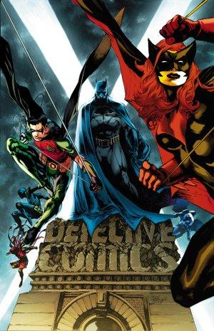 Batman - Detective Comics # 7 TPB softcover (souple) - Issues V1 Suite