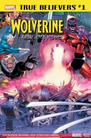 X-Men # 1 Issue (2018)