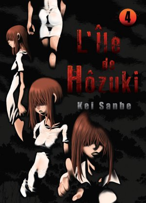 L'île de Hôzuki T.4