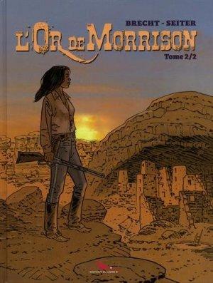 L'or de Morrison 2 Simple