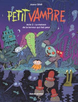 Petit vampire (2017) # 2