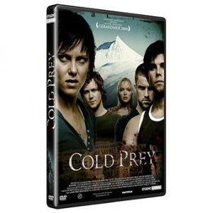 Cold Prey édition Simple