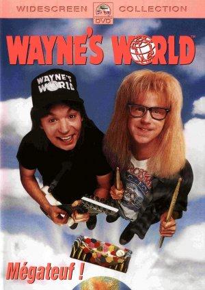 Wayne's world édition Simple