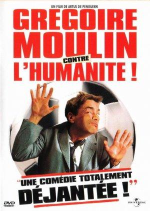 Grégoire Moulin contre l'humanité édition Simple