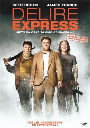 Délire Express édition Simple