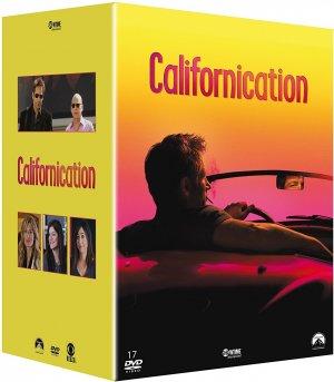 Californication édition Intégrale