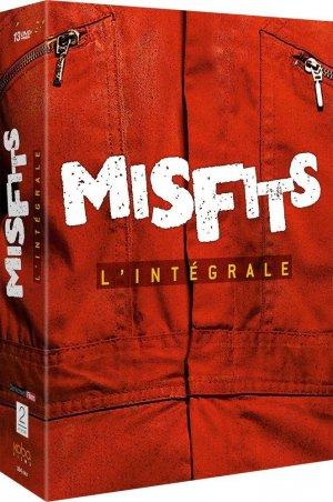 Misfits édition Intégrale