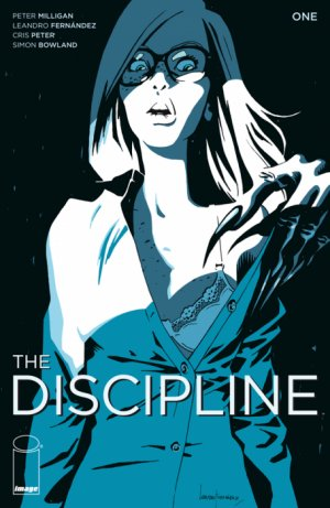 The Discipline édition Issues (2016 - Ongoing)