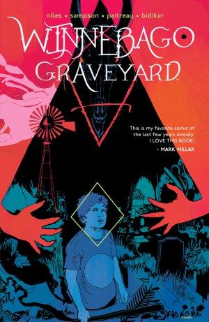 Winnebago Graveyard édition TPB Softcover