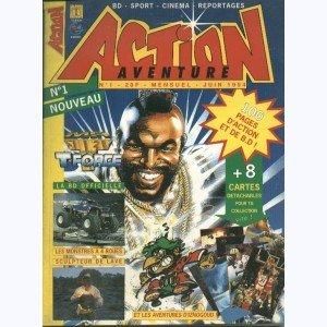 Action Aventure 1