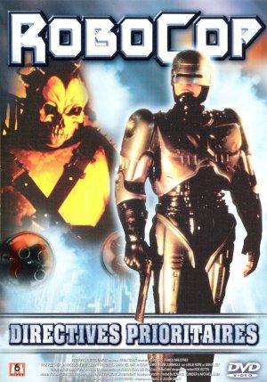 Robocop : Directives Prioritaires édition Simple
