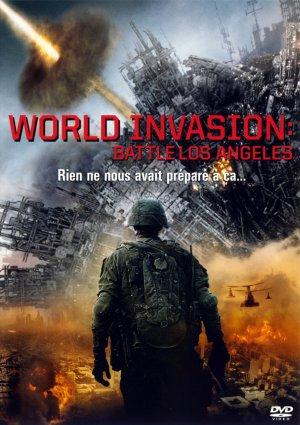 World Invasion : Battle Los Angeles édition Simple