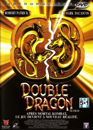Double dragon édition Simple