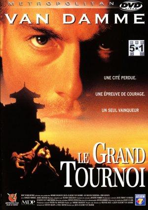 Le Grand Tournoi édition Simple