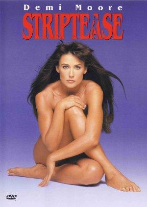 Striptease édition Simple