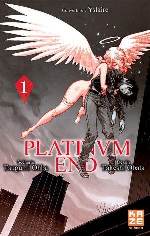 Platinum End  Rediscover