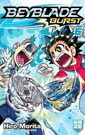 Beyblade burst 7 Simple