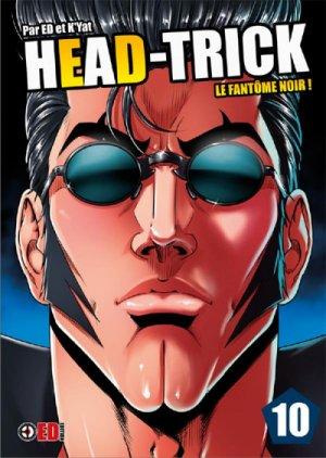 Head Trick 10 Réédition