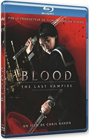 Blood: The Last Vampire édition Simple