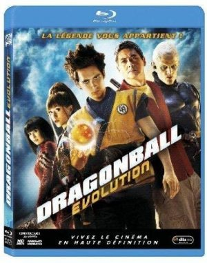 Dragonball Evolution édition Simple