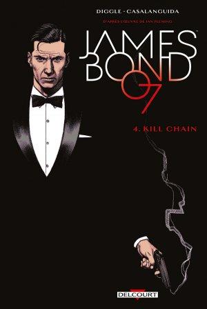 James Bond T.4