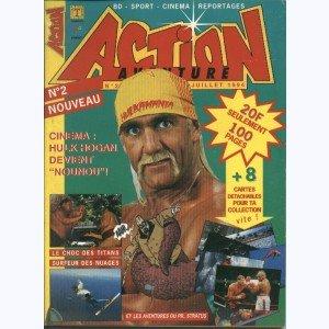 Action Aventure 2