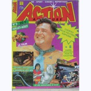 Action Aventure 3