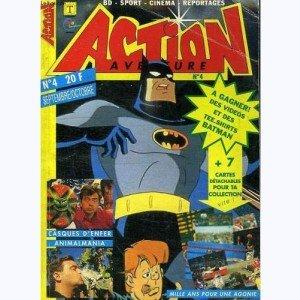 Action Aventure 4