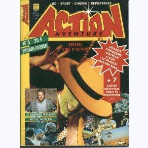 Action Aventure 5