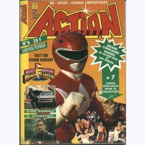 Action Aventure 6