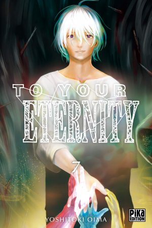 To your eternity # 7
