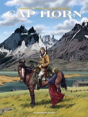 Cap Horn édition Intégrale 2018