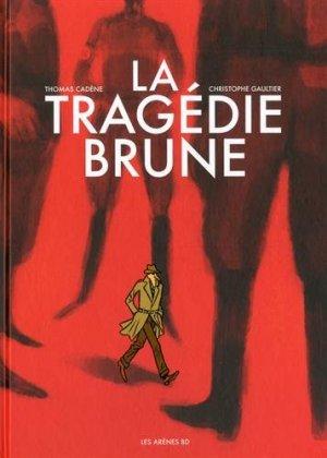 La tragédie brune  simple