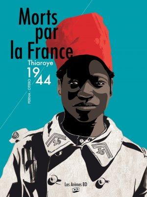 Morts par la France  simple
