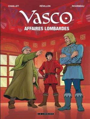 Vasco # 29