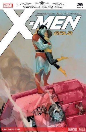 X-Men # 29 Issues V2 (2017 - 2018)