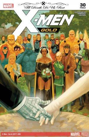 X-Men # 30 Issues V2 (2017 - 2018)