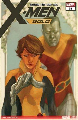 X-Men # 31 Issues V2 (2017 - 2018)