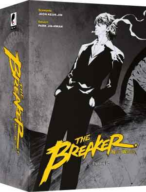 The Breaker - New Waves 2 Coffret