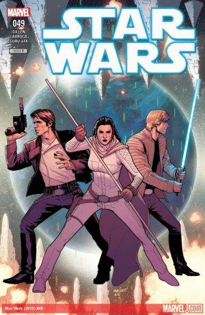 Star Wars # 49