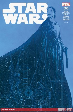 Star Wars # 50 Issues V4 (2015 - Ongoing)