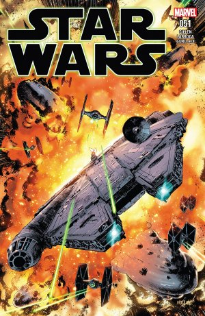 Star Wars # 51 Issues V4 (2015 - Ongoing)