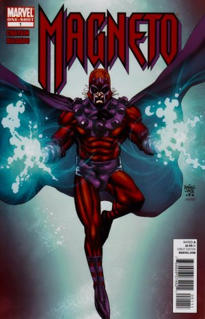 Magneto édition Issues V3 (2011)