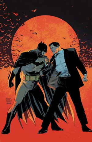 Batman # 52 Issues V3 (2016 - Ongoing) - Rebirth